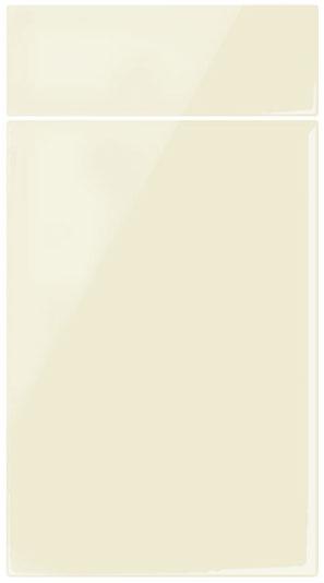 High GlossHigh Gloss Ivory