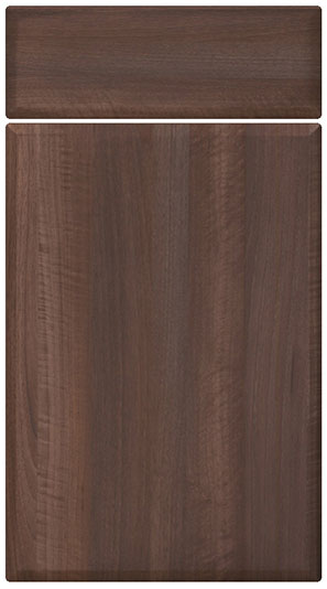 Non Gloss Dark Walnut