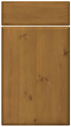 Farmhouse Pine Discontinued 2015 Kitchen Door Finish By