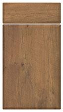 Lancelot Oak kitchen door and drawer fronts