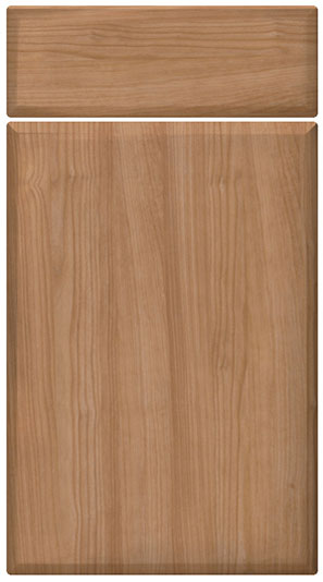 Milano cherry kitchen door finish by homestyle for Homestyle kitchen doors