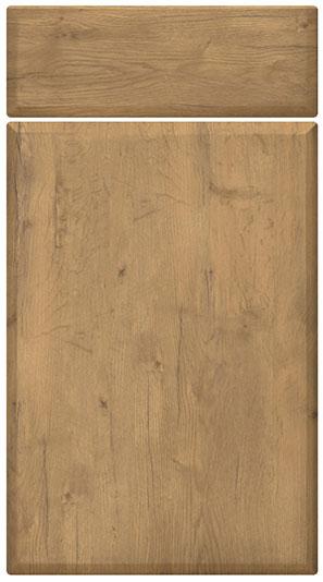 Non GlossNatural Oak