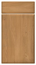 Pippy Oak kitchen door and drawer fronts