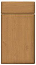 Red Alder kitchen door and drawer fronts