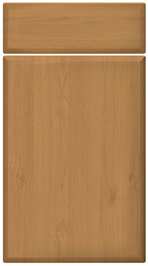 Red Alder Discontinued Kitchen Door Finish By HOMESTYLE