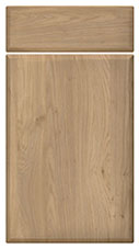 Winchester Oak kitchen door and drawer fronts