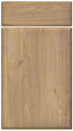 Winchester Oak kitchen door finish