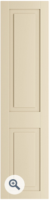 Premier Quebec wardrobe door