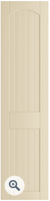 Premier Remondo-Arched wardrobe door