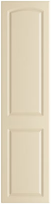 Premier Heriette-Single wardrobe doors