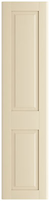 Beaded Normandy wardrobe doors
